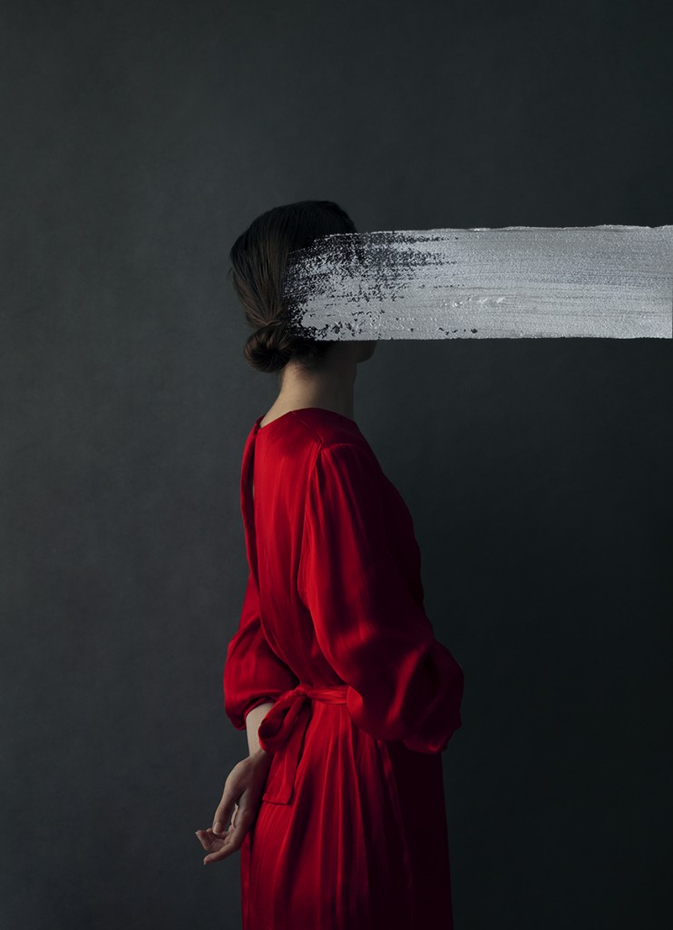 Galería Miquel Alzueta - Andrea Torres Balaguer, The Unknown, photography series