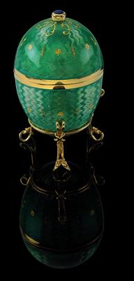 Faberge-by-Victor-Mayer-Präsentationsei
