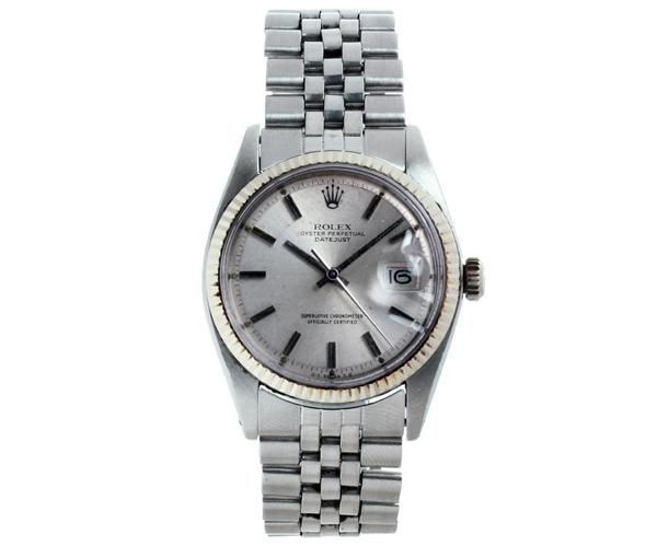 Herrur, Rolex, Datejust 1601. Till försäljning hos Uret Vintage.