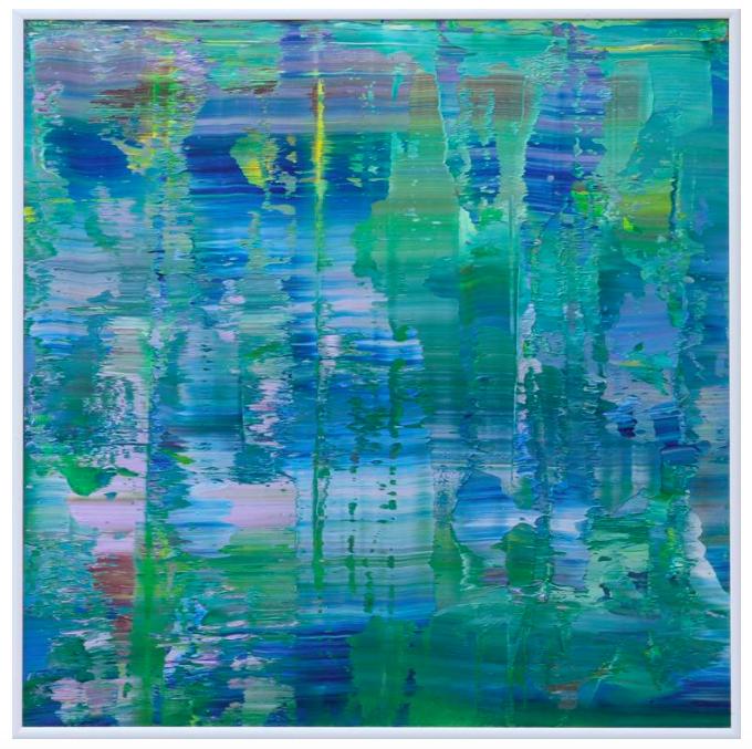 Koen Lybaert, Giverny 028 [Abstract N° 1567]
