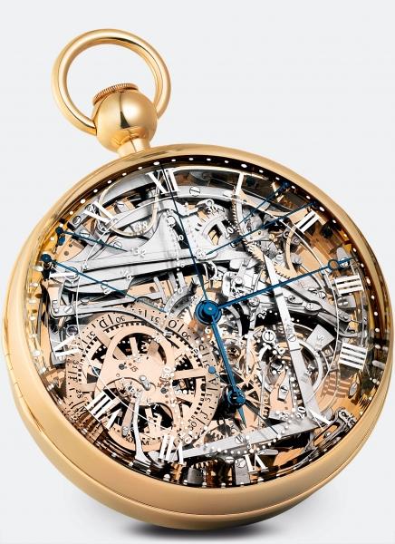 Breguet No. 160 grand complication