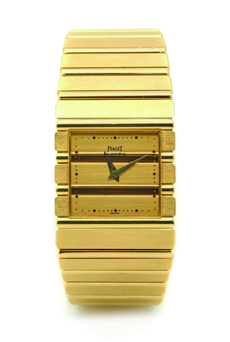Reloj PIAGET Polo