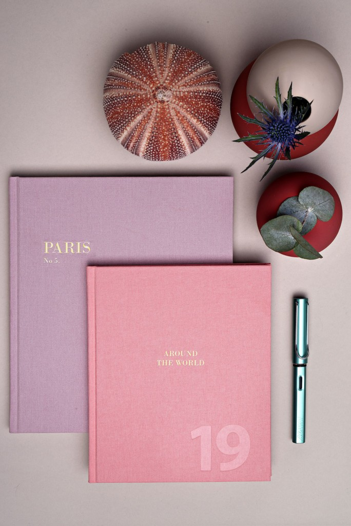 Bild Bookbinders Design