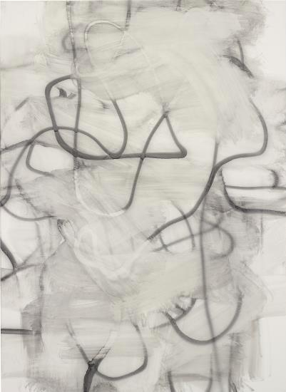 Christopher Wool Untitled (S176), 2005 Prix réalisé: $1,685,000