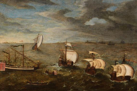 schiffsflotte
