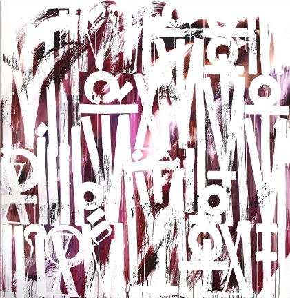 RETNA, That's All We See, 2017