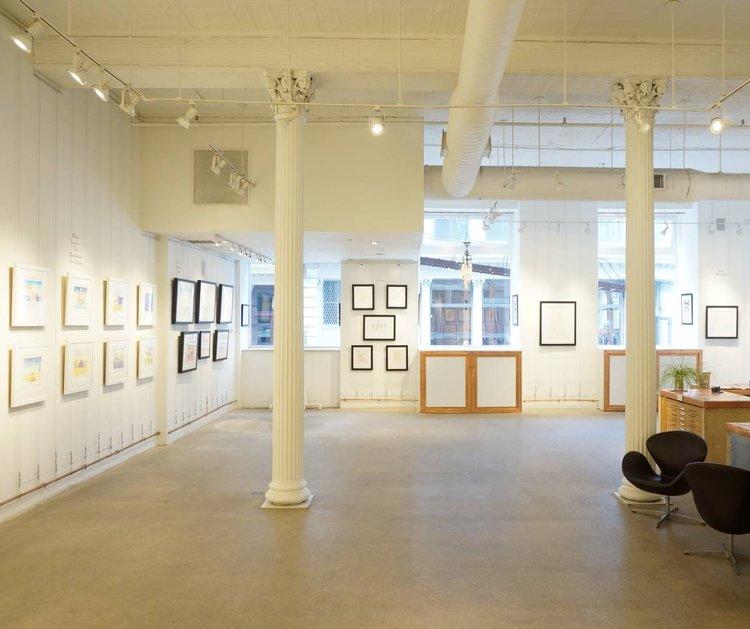 AFA Gallery Soho