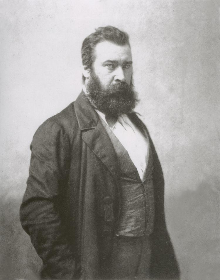 Jean Francois Millet. Bild via wikipedia.org