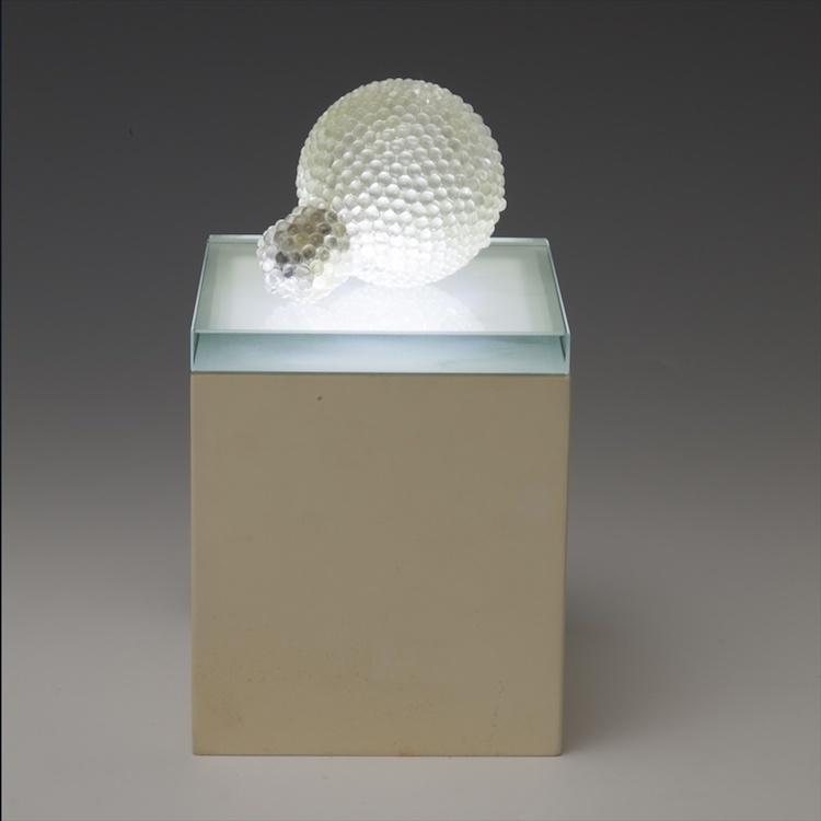 Kohei Nawa. Light Bulb, 2002 Estimate $4,300