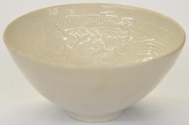 Ting ware bowl or cup
