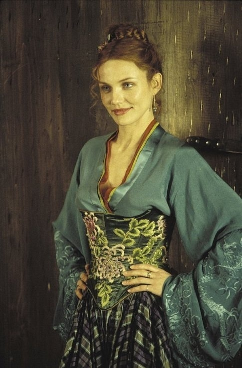 Cameron Diaz in Gangs of New York (2002)