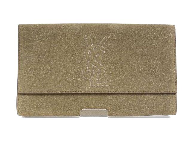 Pochette Yves Saint Laurent Sefina Pantbank