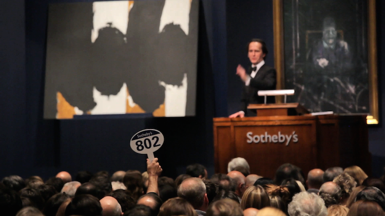 sothebysauction