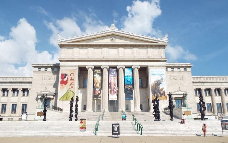 Museo Field de Historia Natural de Chicago