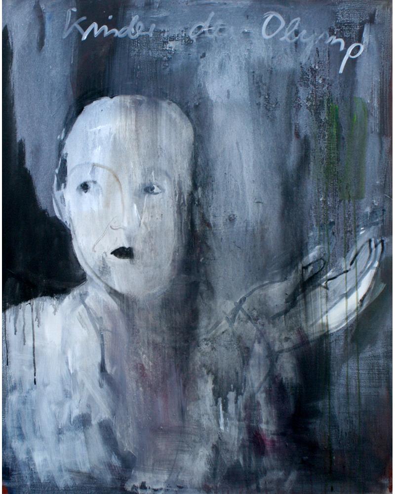 Armin Mueller-Stahl - Kinder des Olymp II, 2009 ARTEVIVA