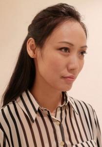 Yng-kwok (郭瑛) 圖片取自:www.westkowloon.hk