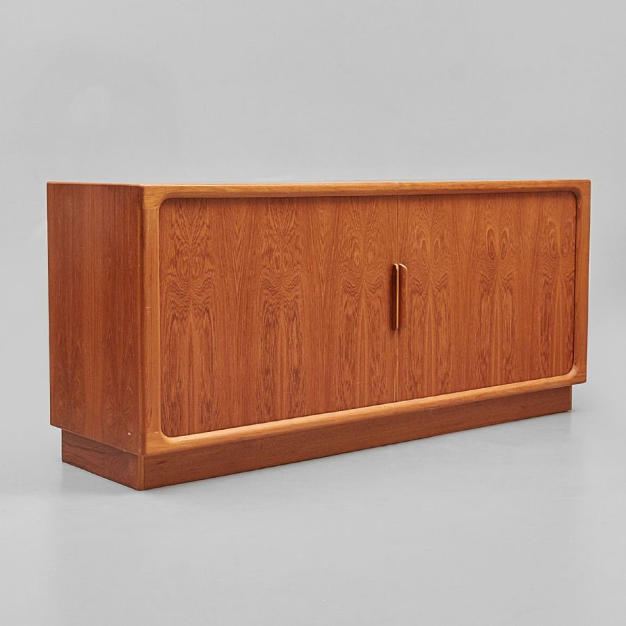 Sideboard, teak, 1960-tal