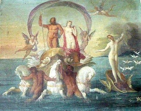 Poseidon