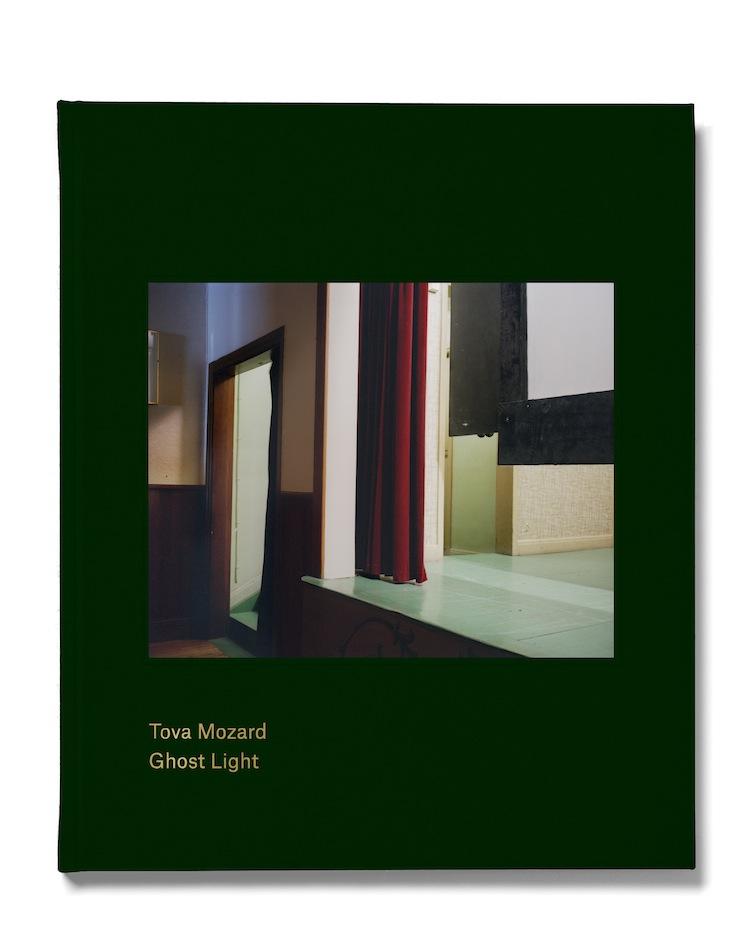 Tova Mozard - Ghost Light. Bild: Sveriges Allmänna Konstförening (SAK).