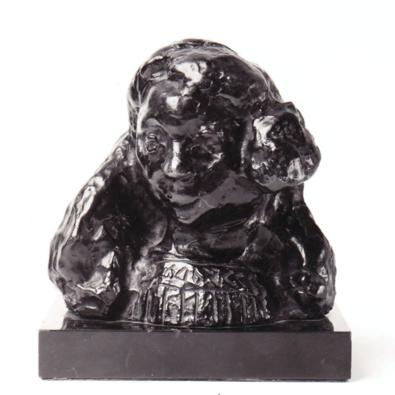 Bronze, Matisse, image ©The Art Loss Register