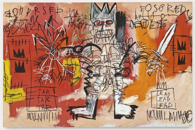 5. Untitled (1981)