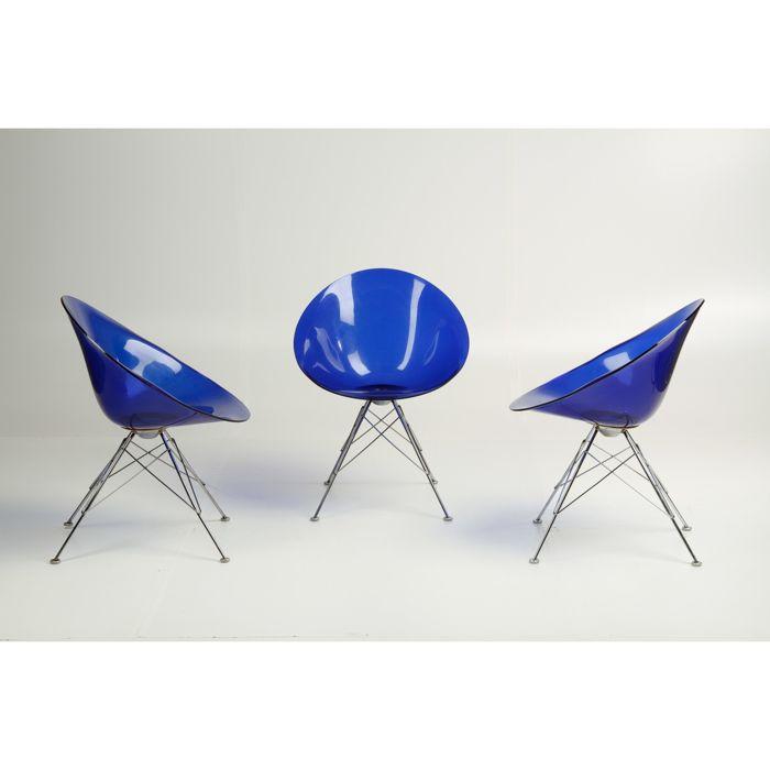 Ero / S / av Philippe Starck. Foto via Catawiki.