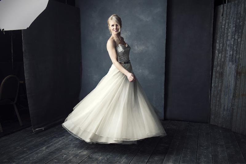 Karin af Klintberg, producent till Historieätarna och julkalendern 2015