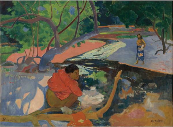 Grattis Damien Hirst och Paul Gauguin! – Bloggar – Barnebys.se f5f468d07db3d