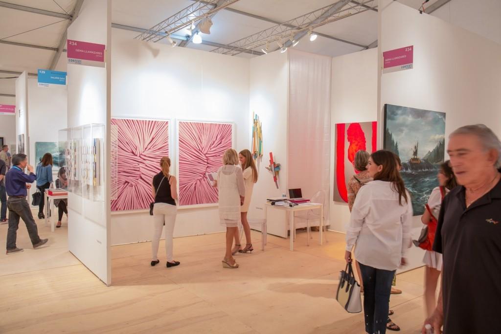 Context Art Fair, Miami