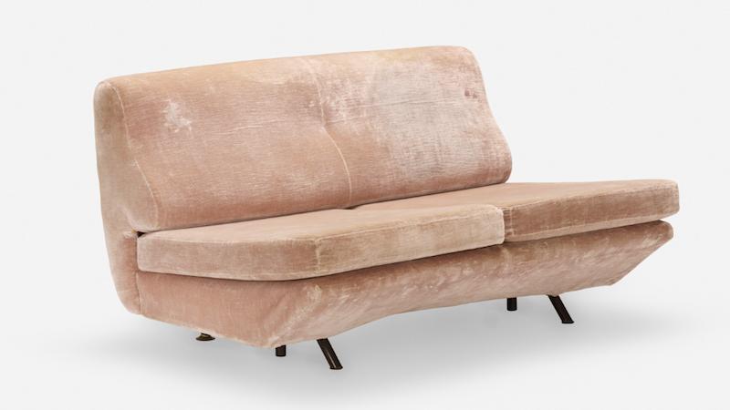 MARCO ZANUSO für Artflex - Sofa, 1951