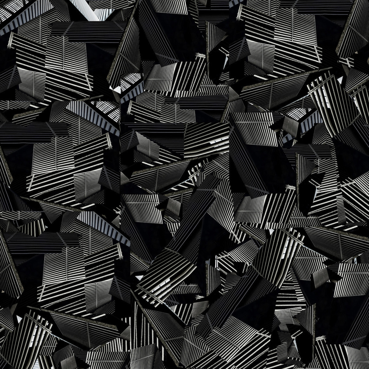 Steve Sabella - Metamorphosis, 2012 | Contemporary Art Platform, Kuwait