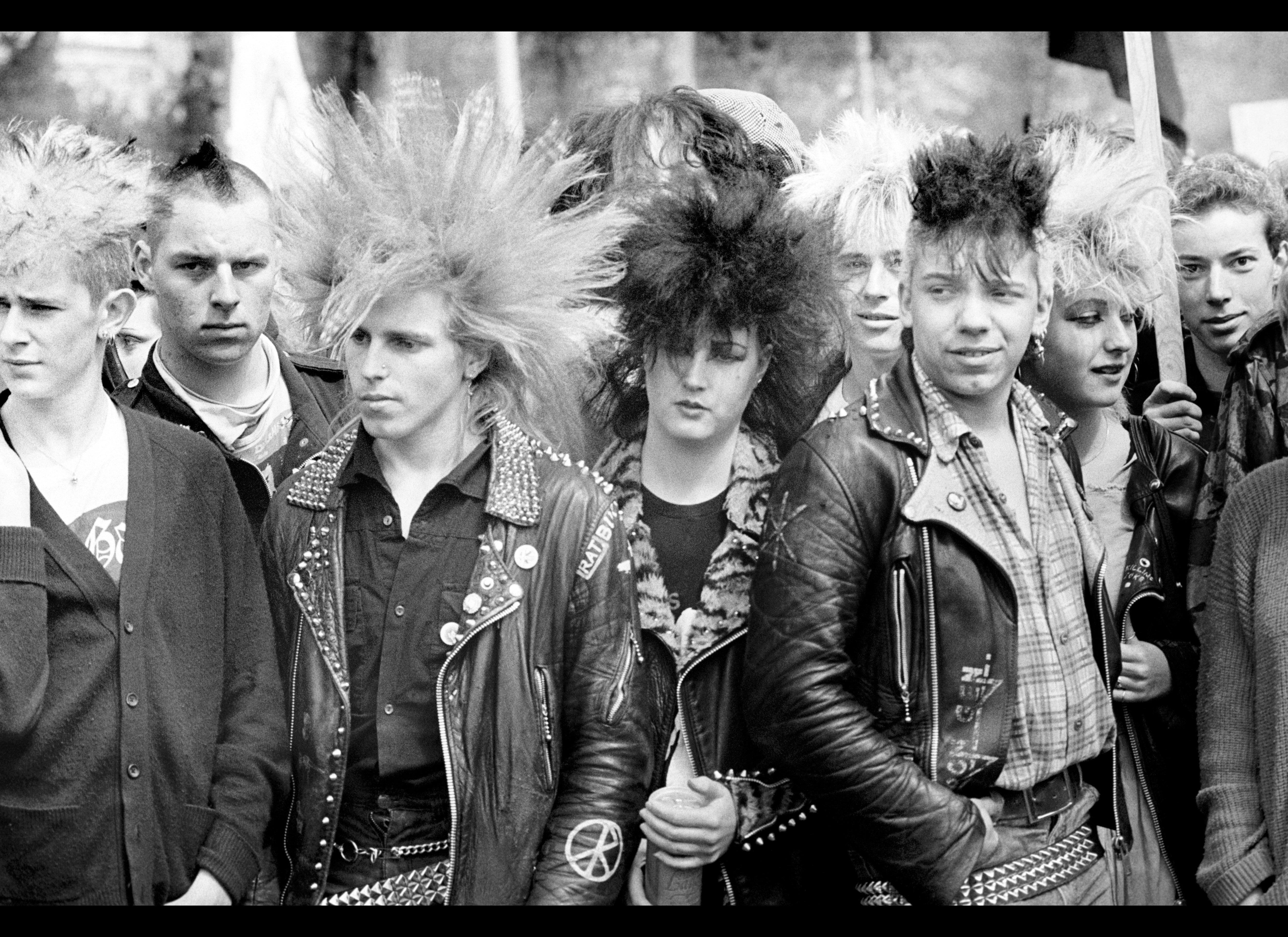 1980s Punk