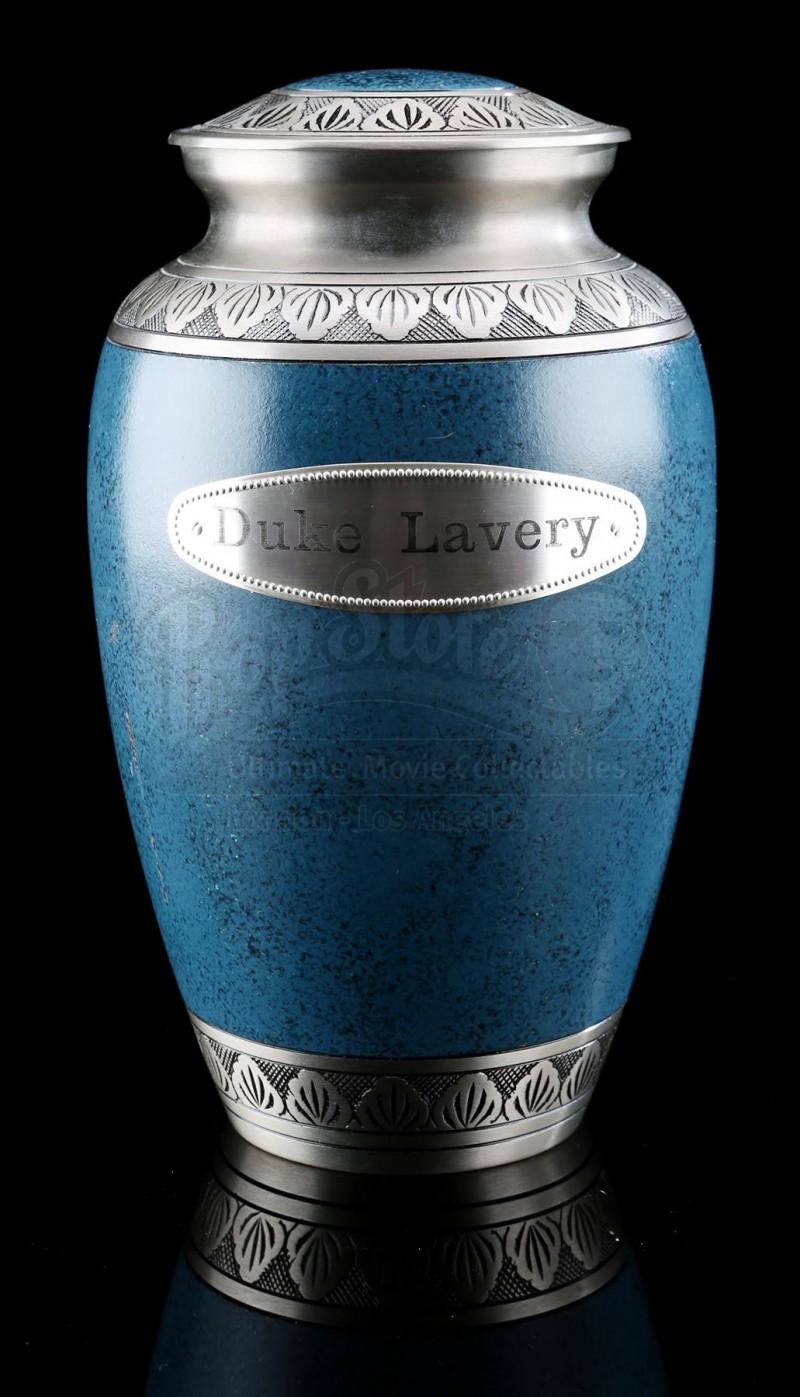 Duke Lavery Urn