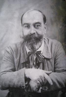 Joaquim Mir (1873-1940)