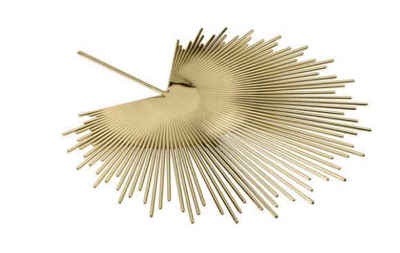 Dessous d'assiette palmier Artemest
