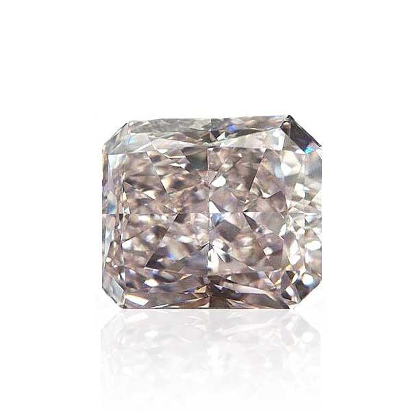 Hellrosa Diamant von 15,02 ct
