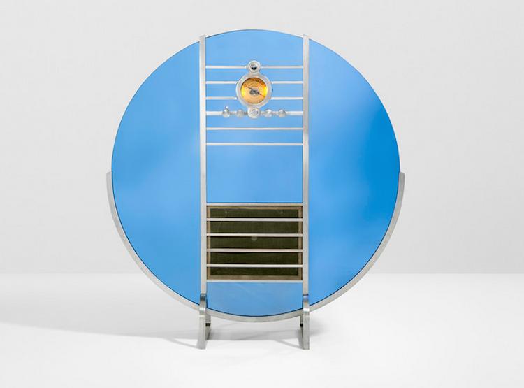Walter Dorwin Teague Nocturne radio, model 1186 Utrop: 606 000 SEK Wright