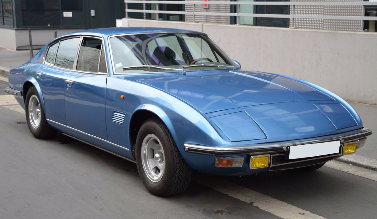 1975 - MONICA 560