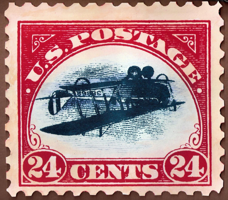 sällsynta frimärken