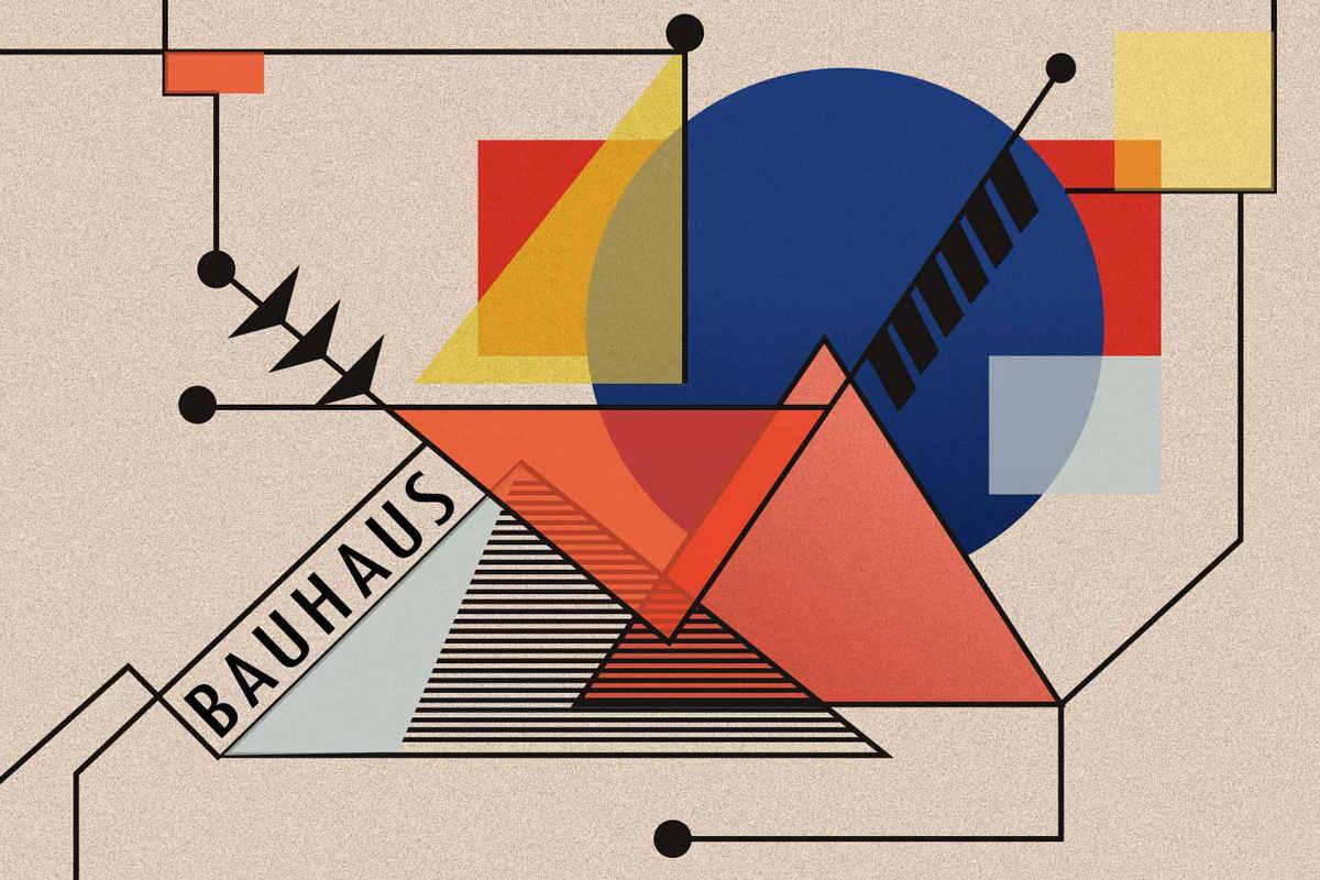 Bauhaus Konst