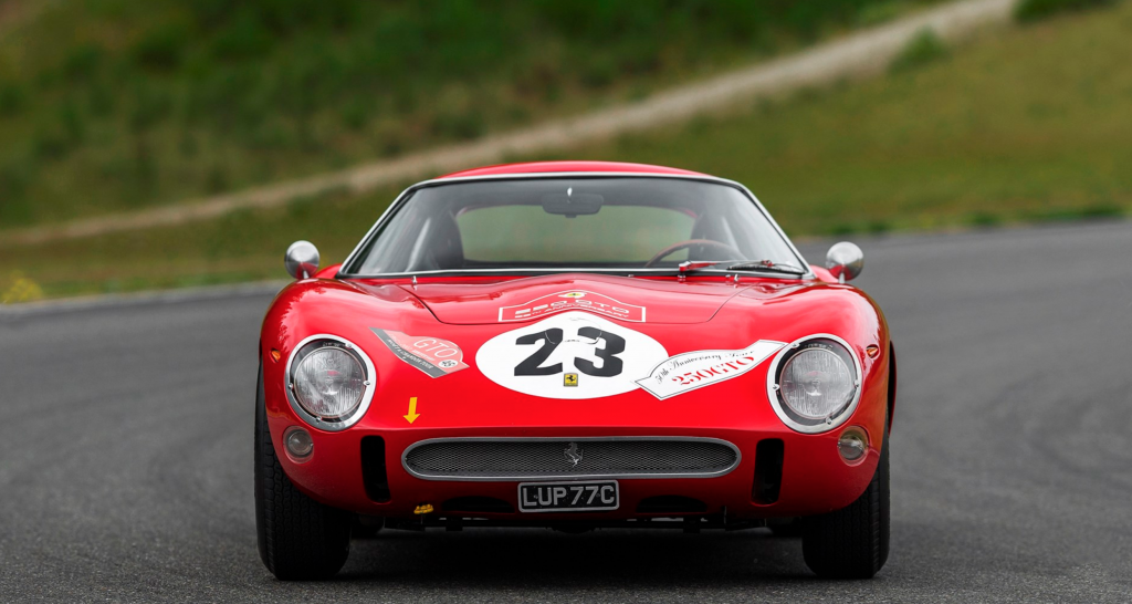 Foto: RM Sotheby's.