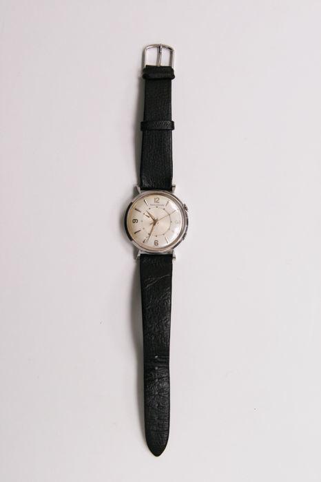 Jaeger-LeCoultre, Reverso Model Watch, Geneva (1940). Photo: Catwiki