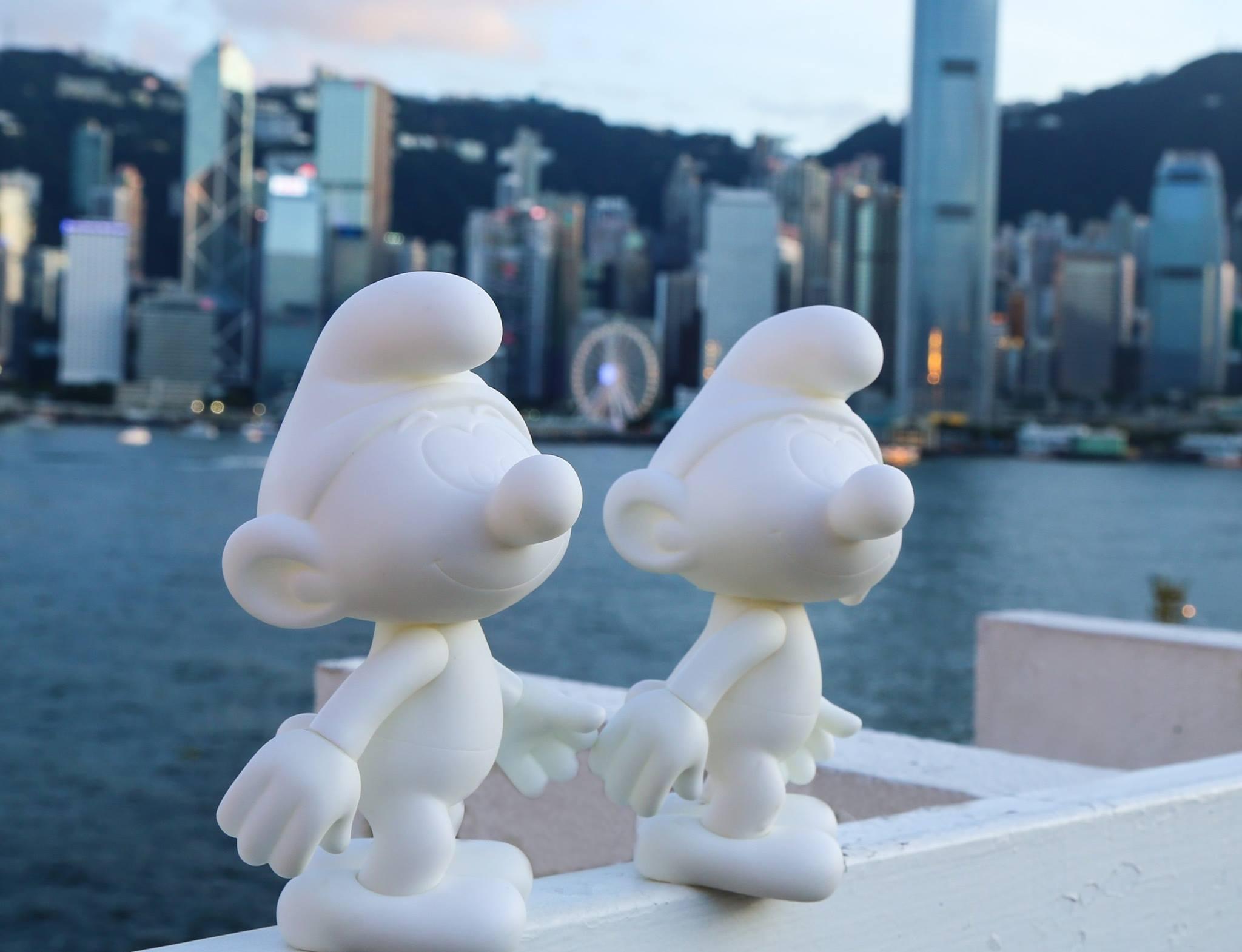圖片取自:海港城