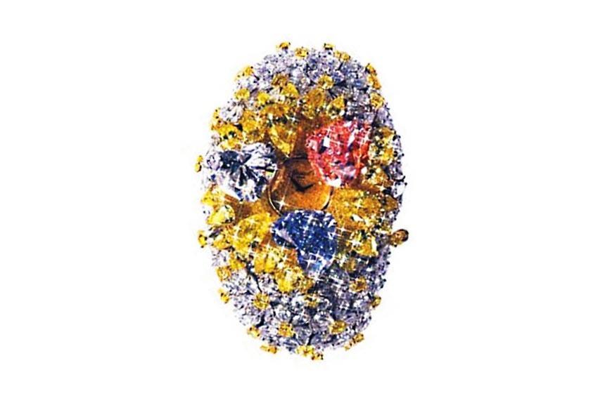 Montre Chopard 201 Carat, image via richglare.com