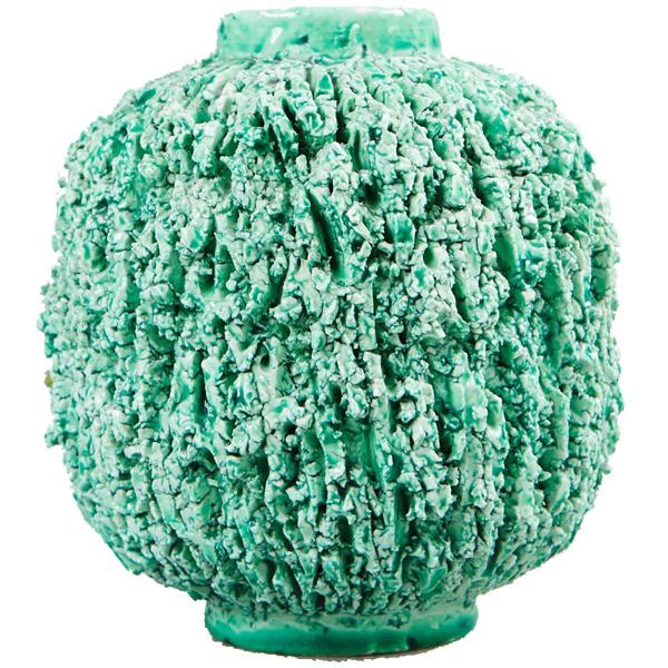 Vas 'Chamotte' av Gunnar Nylund. Bild: Stockholms Auktionsverk