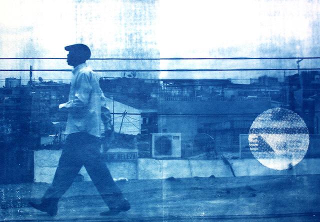 Delio Jasse, Terreno Ocupado, 2014, Photographie Tiwani Contemporary