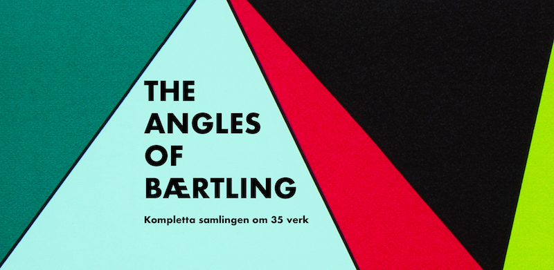 Baertling Banner Barnebys