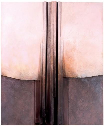 Francisco Farreras, Untitled (2005), technique mixte