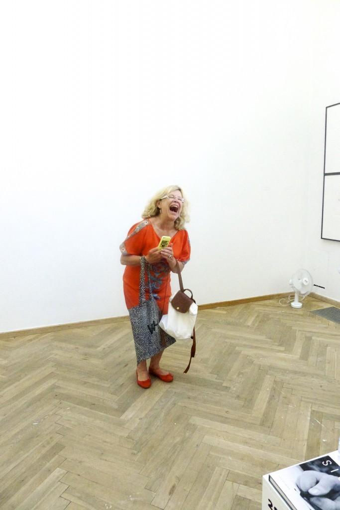 Eva Lijvin