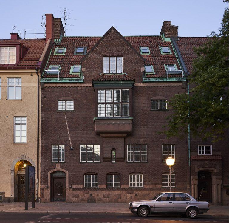 Foto: Fredrik Andersson/Loyal Gallery.